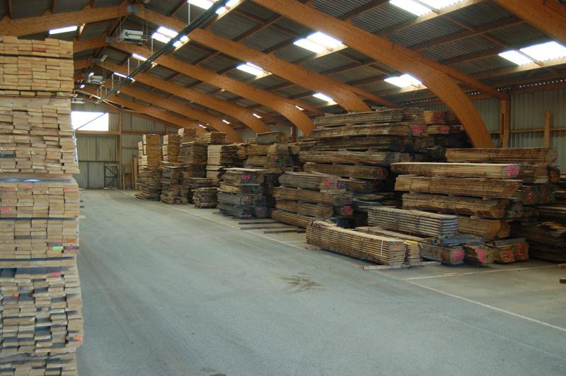 Merisier Bois De Chauffage : Bois de chauffage. Scierie bois Milcent exploitation foresti?re dans